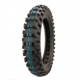 Pneu 110/100-18 Borilli Exc Soft M/C 64R - Trilha Moto Cross Off Road