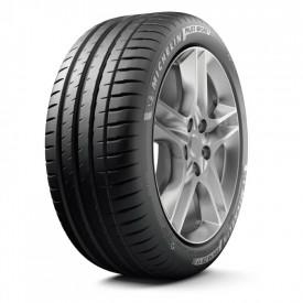 Pneu aro 18 Michelin 225/60R18 100V Pilot Sport 4 SUV
