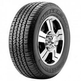 Pneu aro 18 Bridgestone 265/60R18 110T Dueler Ecopia HT 684 II