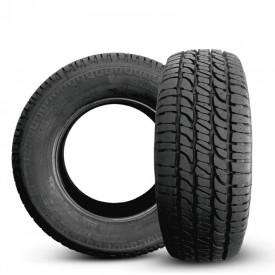 Pneu 265/60R18 Remold Cockstone ck-323 - Desenho Michelin Force