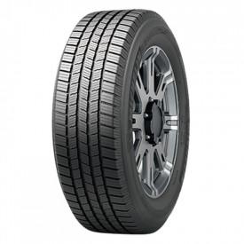 Pneu aro 16 Michelin 265/70R16 112T LTX A/S