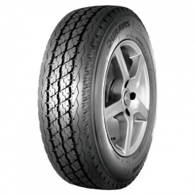 Pneu aro 15 Bridgestone 225/70R15C 8 Lonas 112/110R Duravis R630