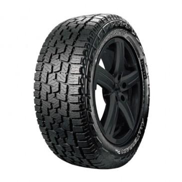 Pneu 265/60R18 Pirelli Scorpion Plus Letra Branca All Terrain- WL 110H